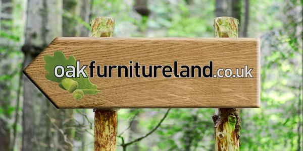 Case Study – Oak Furniture Land
